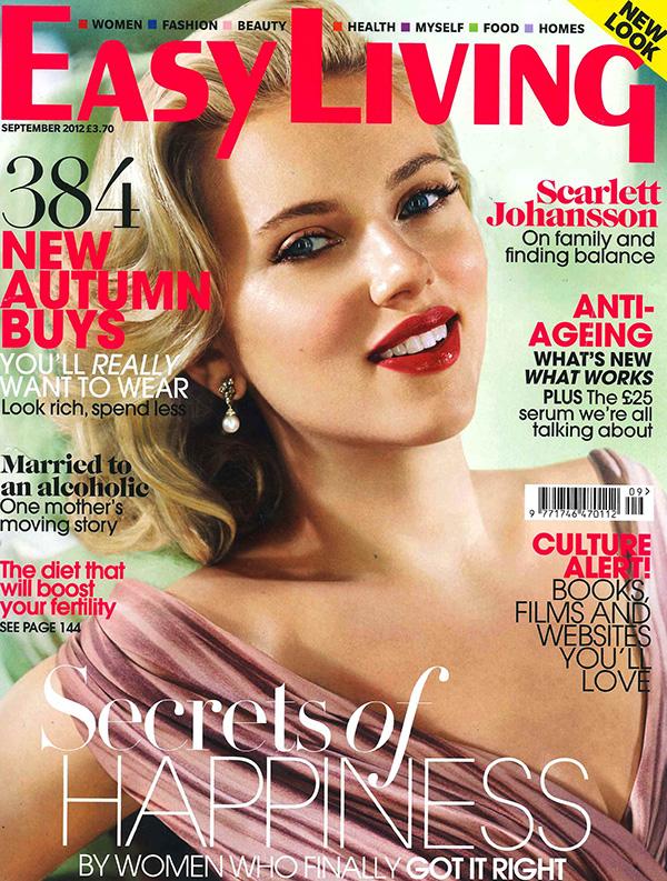 Easy Living Sept Cover
