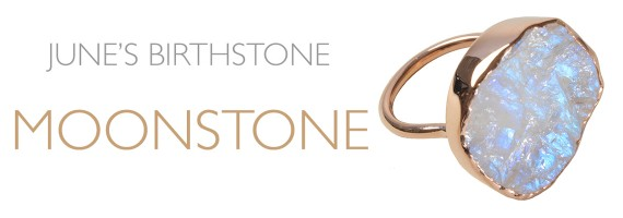 June's Birthstone