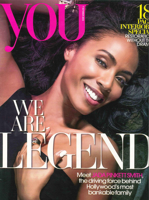 You Magazine 07-10