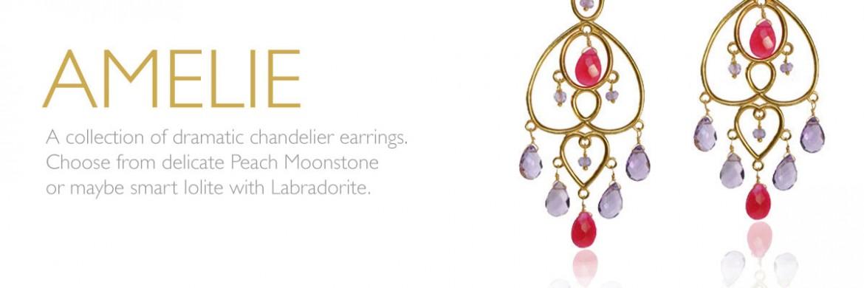 Amelie Jewellery