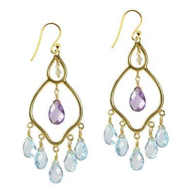 jasmine-earrings-amethyst-blue-topaz