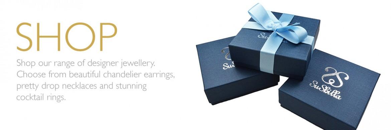 Sushilla Jewellery online shop