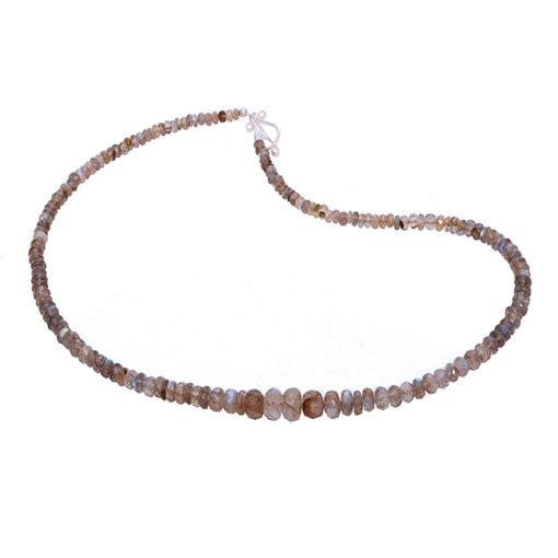 sofia labradorite necklace