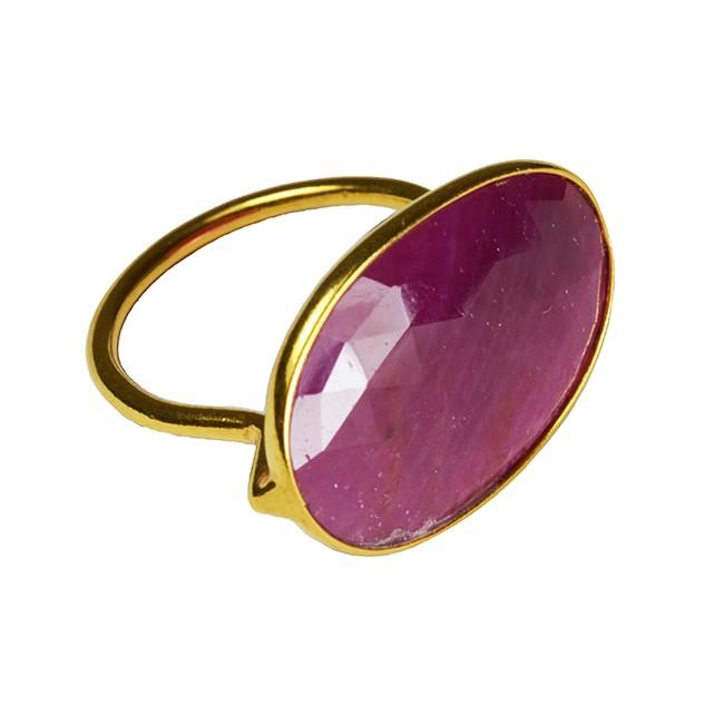 Talitha Ring Ruby