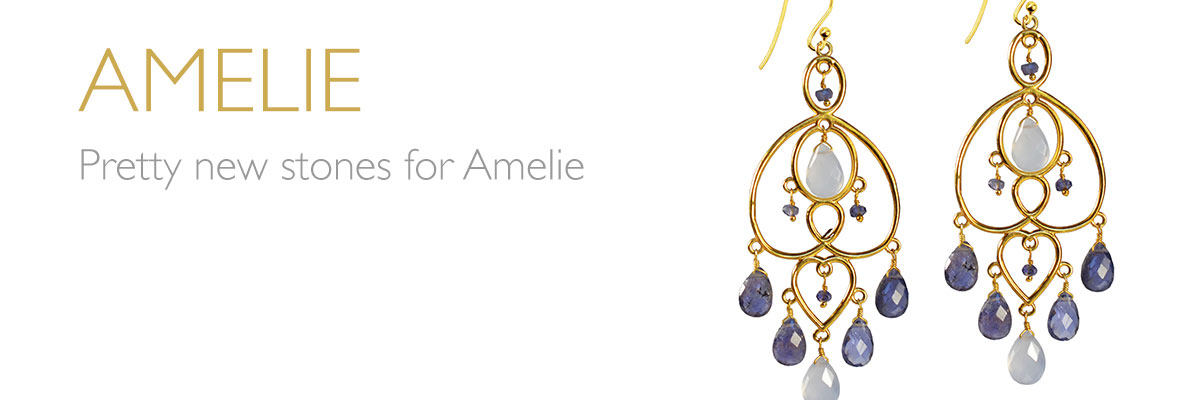Amelie-Earrings