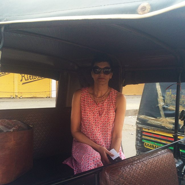 Travelling as a Woman in India