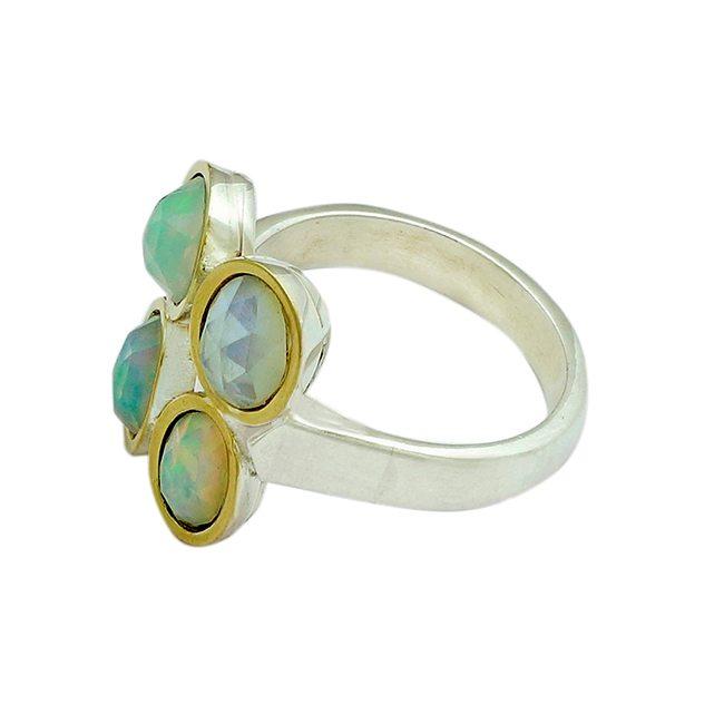 Opal Ring Small Tara