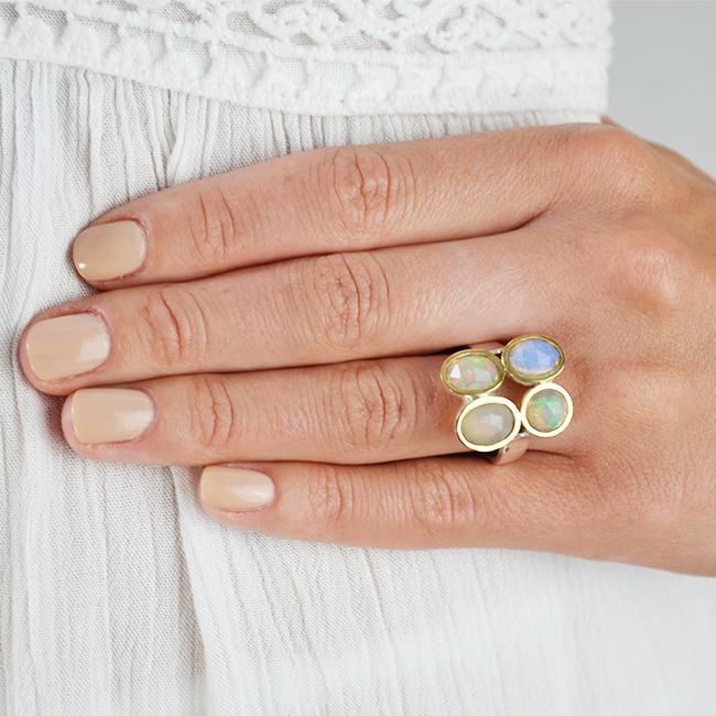 opal ring tara