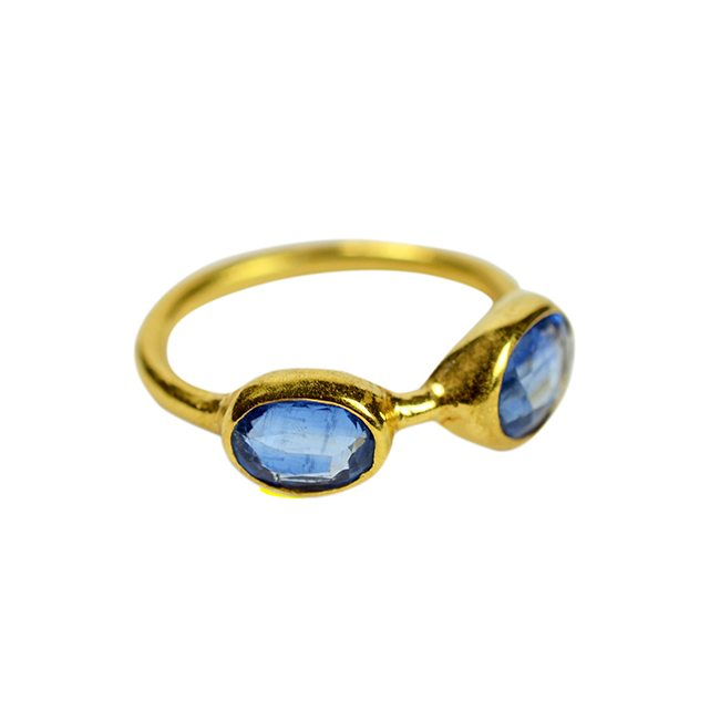 Kyanite Ring Tara