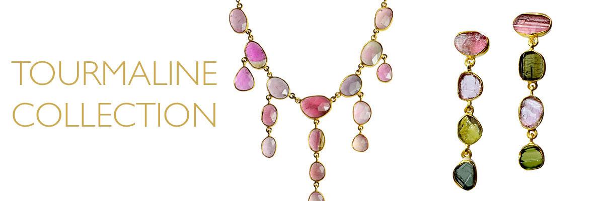 Tourmaline-Collection