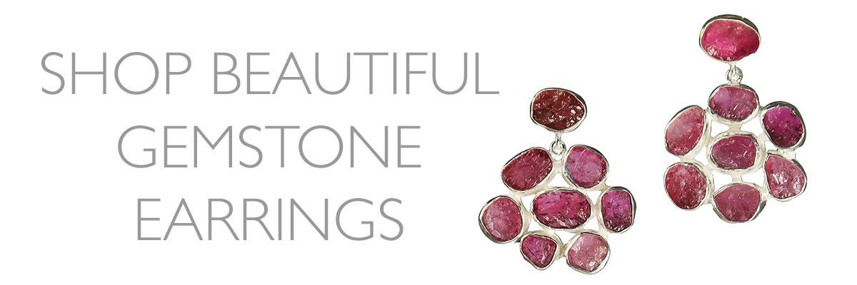 Shop-Beautiful-Gemstone-Earrings