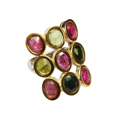 large tourmaline ring tara