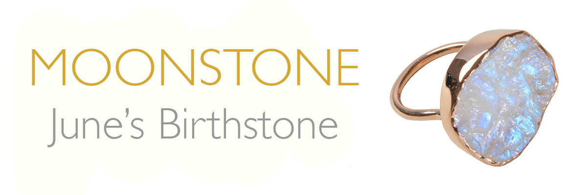 Moonstone-June's-Birthstone